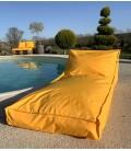 housse de Pouf géant transat bain de soleil Sofoon - 11 coloris -