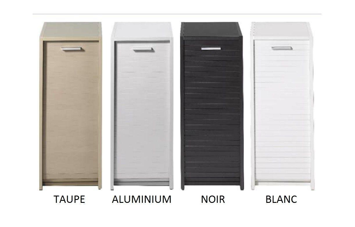 bureau noir avec caissons et rideau imprim new york 4 coloris. Black Bedroom Furniture Sets. Home Design Ideas