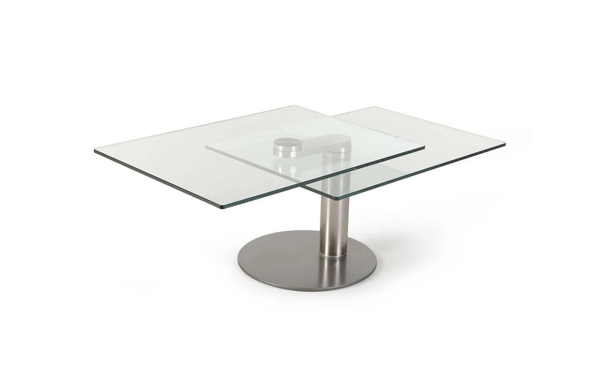 2 de modulables en haut Table Batya plateaux verre gamme basse Y9e2IDWEH