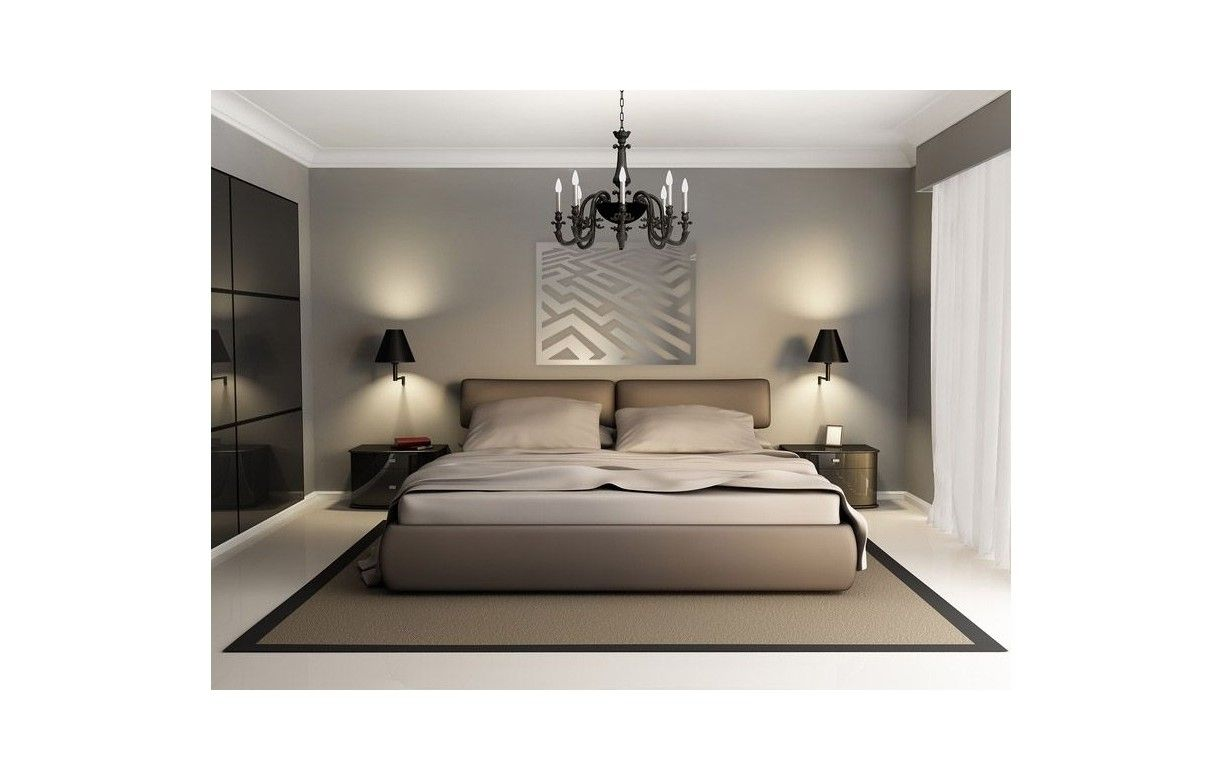 miroir adh sif design labyrinthe 3 dimensions decome store. Black Bedroom Furniture Sets. Home Design Ideas