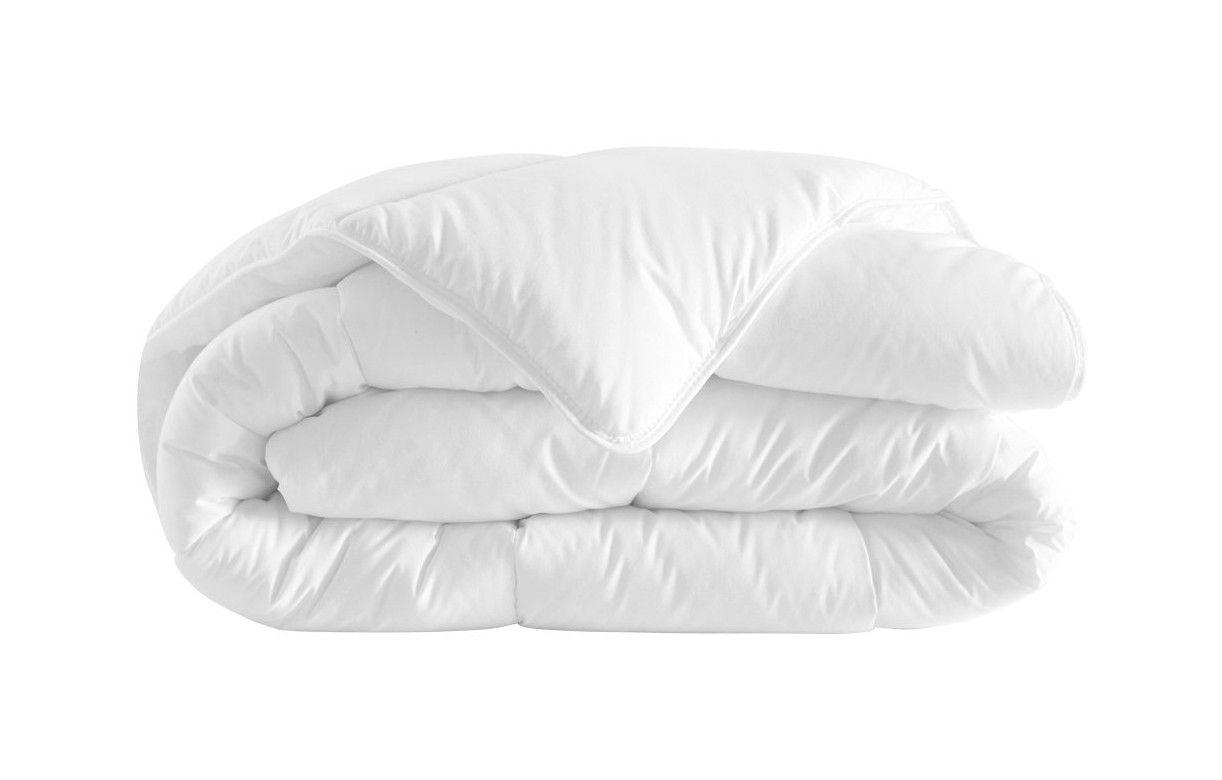 couette 140x200 cm pour lit simple 1 place decome store. Black Bedroom Furniture Sets. Home Design Ideas