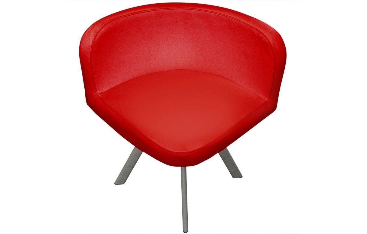 ... Table en verre et 4 chaises encastrables bicolore - 5 coloris ... 284aee0cd296