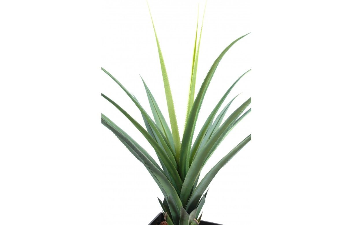 Plante verte artificielle d 39 ext rieur pandanus 95 ou 140 for Plante decorative exterieure