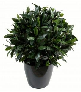 Plante artificielle tropicale bananier 105 cm decome store for Plante 90 cm