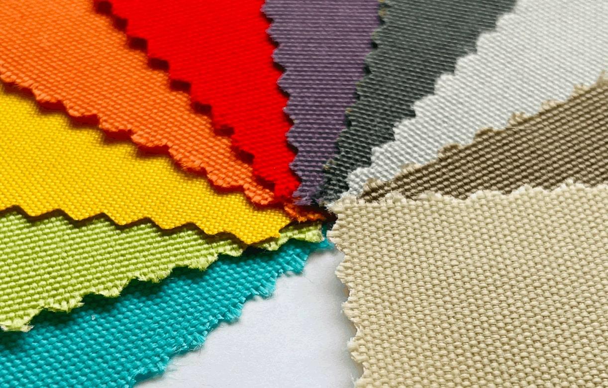 Panel de couleurs Collection EXIT